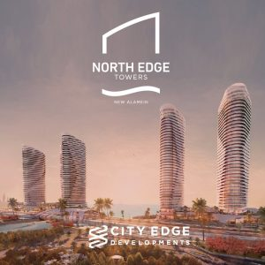 North Edge Towers Alamein