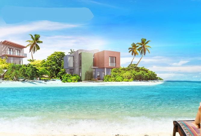 Bo Islands Sidi Abdel Rahman