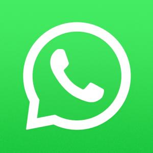 customer service via whatsapp