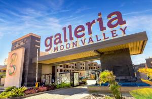 Galleria Moon Valley