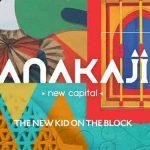 Anakaji New Capital