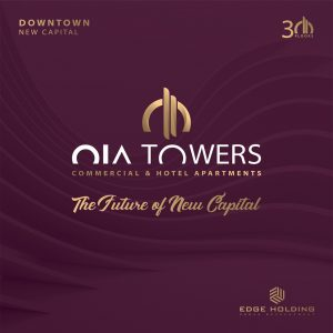 oia towers new capital