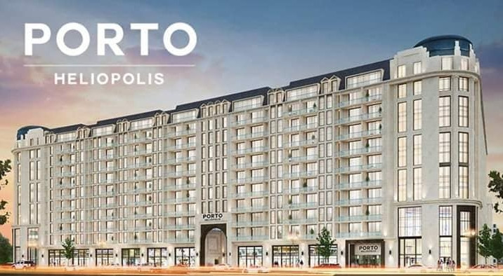 Porto Heliopolis New Cairo