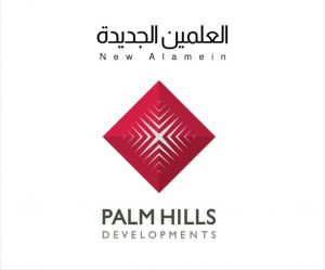 Palm Hills New Alamein