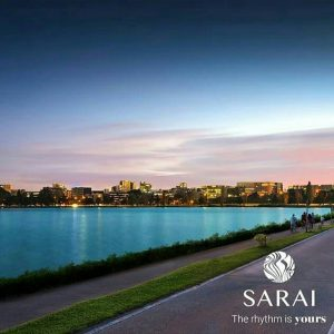 كمبوند سراى القاهرة الجديدة Compound Sarai New Cairo
