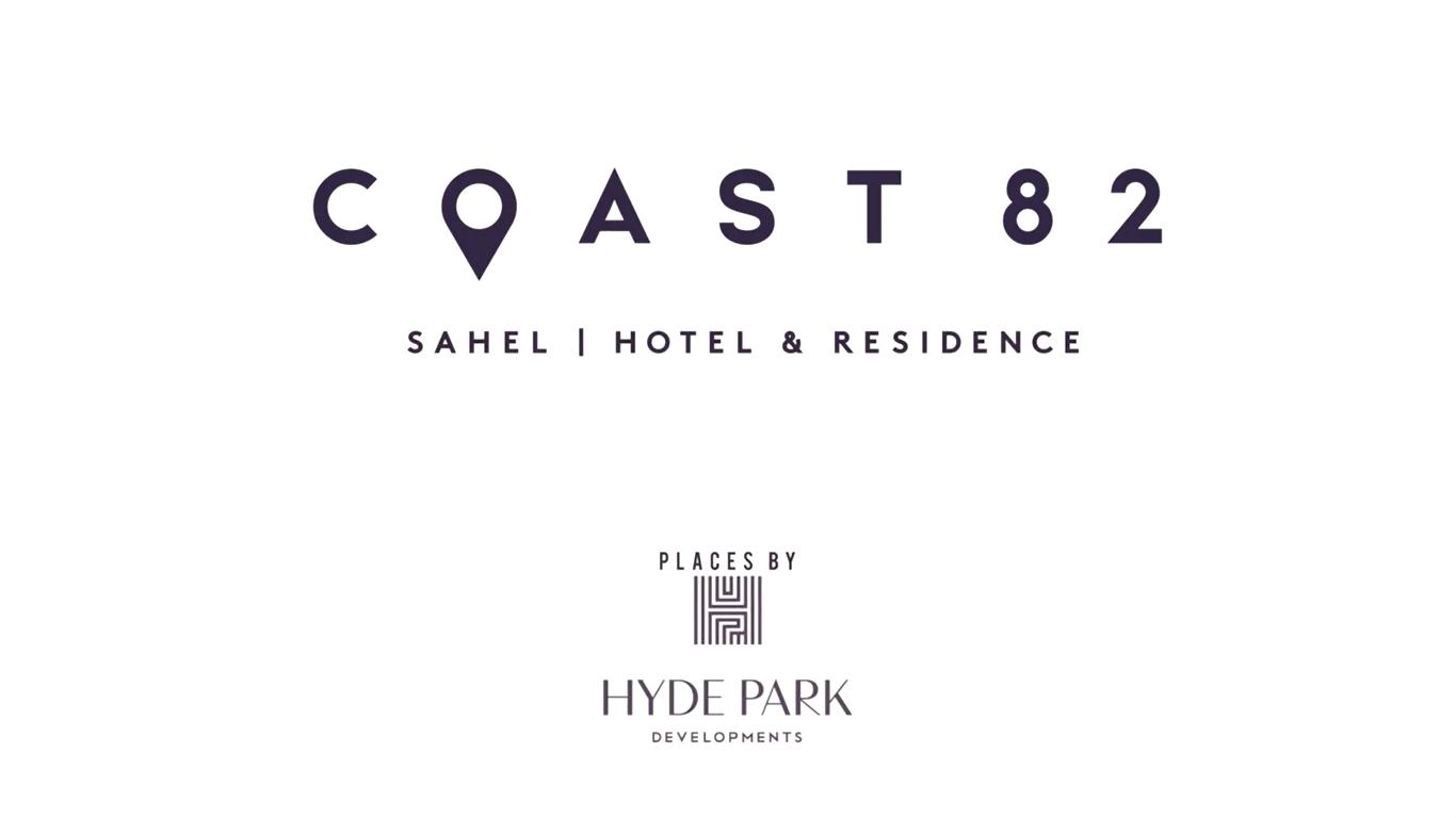 كوست 82 الساحل الشمالى  Coast 82 North Coast Hyde Park