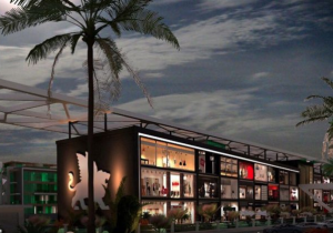 كمبوند ميدتاون صولو العاصمة الإدارية الجديدة قريب من فندق الماسة