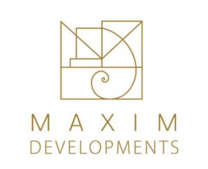 مشروع ذا كانيون مدينة المستقبل من شركة مكسيم