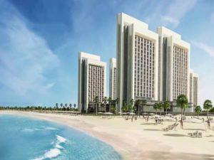 مدينة المنصورة الجديدة New Mansoura City