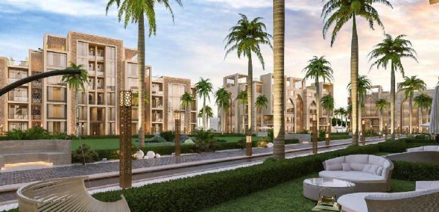 أزادير القاهرة الجديدة