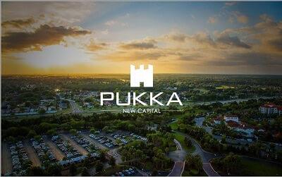 Pukka New Capital MBG