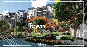 تاون جيت العاصمة الإدارية