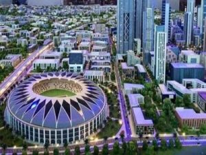 اسعار الشقق في العاصمة الادارية الجديدة