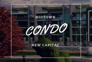موقع ميدتاون كوندو العاصمة الجديدة