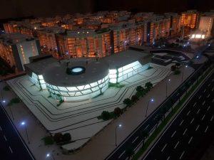 معلومات عن جولدن يارد العاصمة الادارية