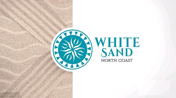 مشروع وايت ساند الساحل الشمالى بالكيلو 75
