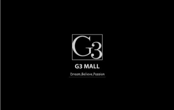 G3 العاصمة الادارية الجديدة