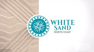 وايت ساند الساحل الشمالى White Sand North Coast