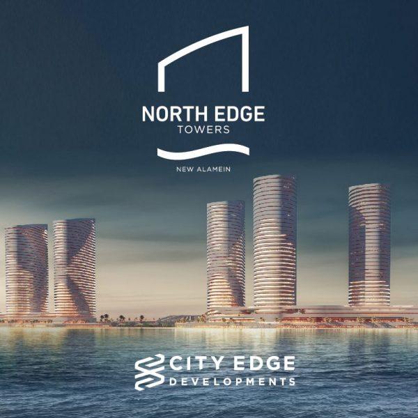 North Edge Towers City Edge