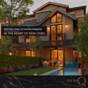 The MarQ New Cairo