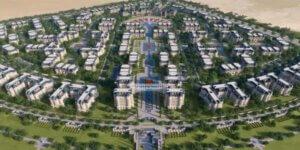 مونت فيو 3 القاهرة الجديدة