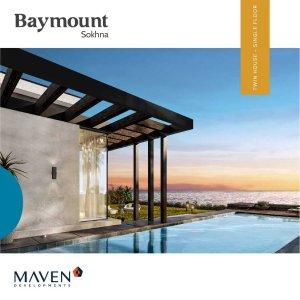 تفاصيل قرية باي ماونت العين السخنة شركة MAVEN