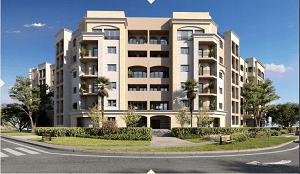 المقصد ريزيدنس العاصمة الادارية Al Maqsad Residences