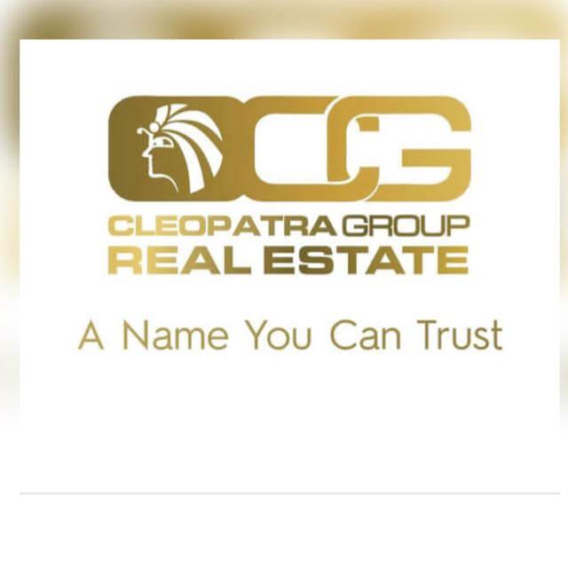 شركة كليوباترا للاستثمار العقارى