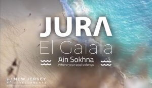 جورا الجلالة العين السخنة Jura el Galala el Sokhna