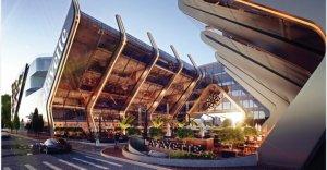مول لافاييت العاصمة الادارية شركة هوم تاون