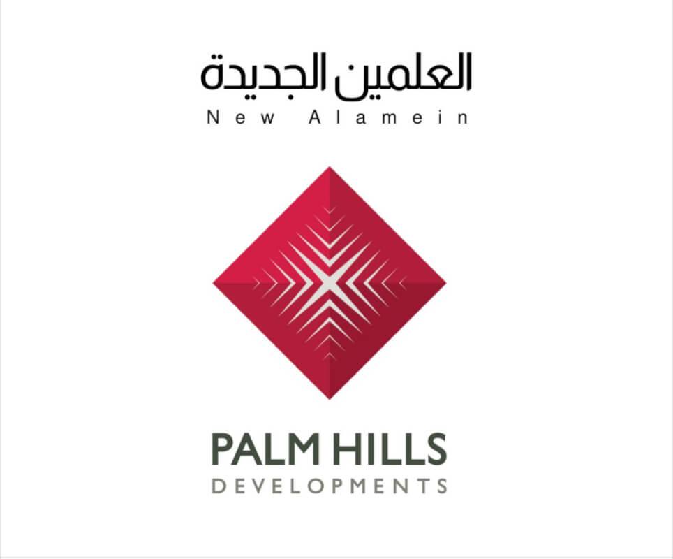 بالم هيلز العلمين الجديدة Palm Hills New Alamein